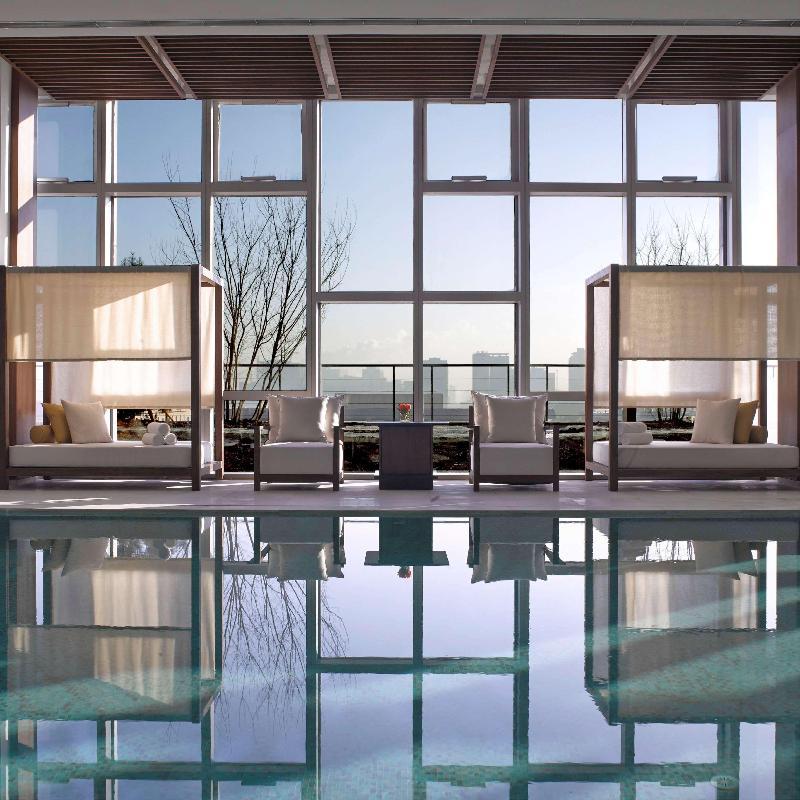 Pool Hyatt Regency Changchun