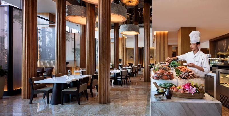 Restaurant Hyatt Regency Changchun
