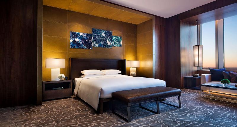 Room Hyatt Regency Changchun