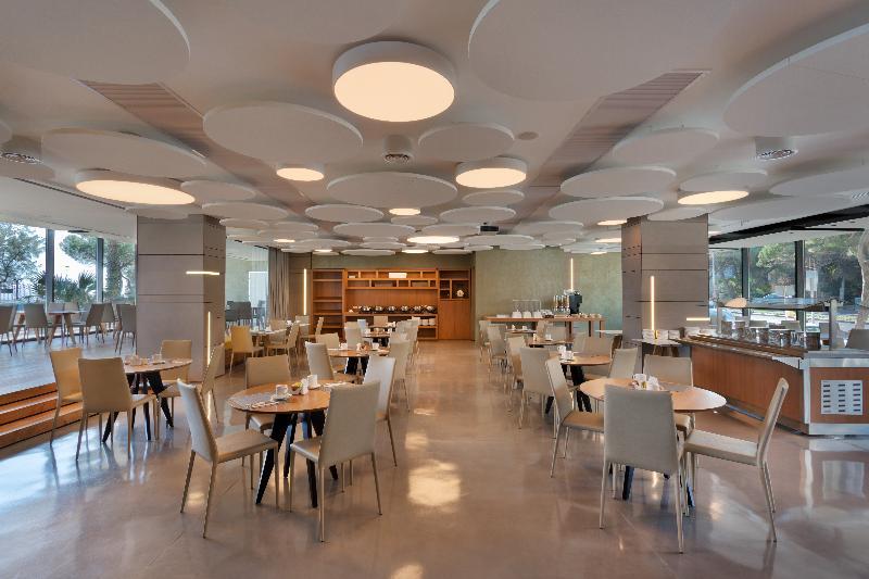 General view Haifa Bay View Hotel