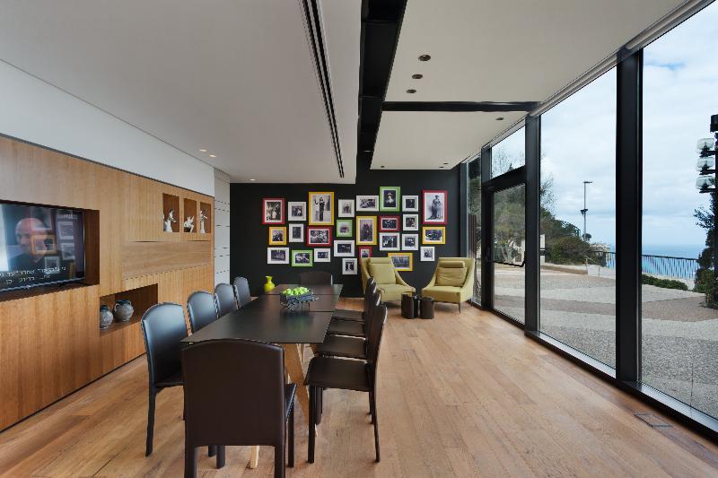 Conferences Haifa Bay View Hotel