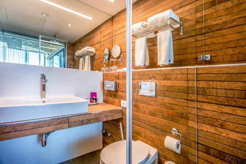 Room Haifa Bay View Hotel
