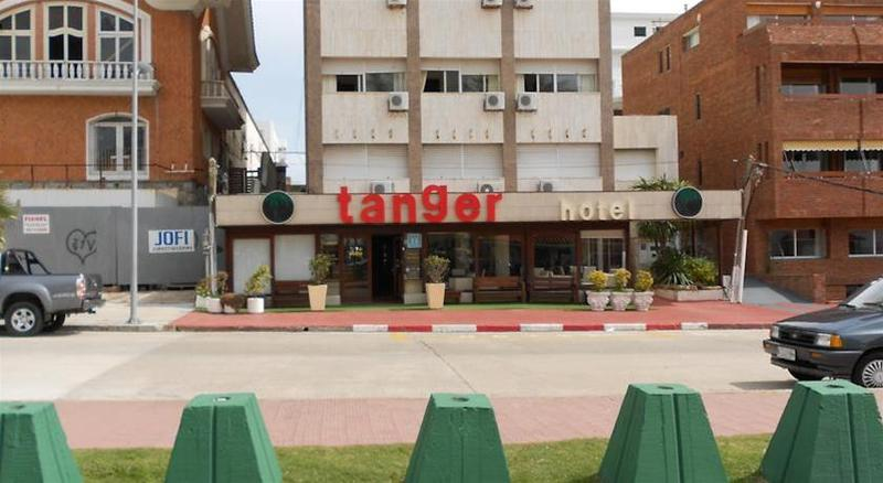 General view Tanger Hotel
