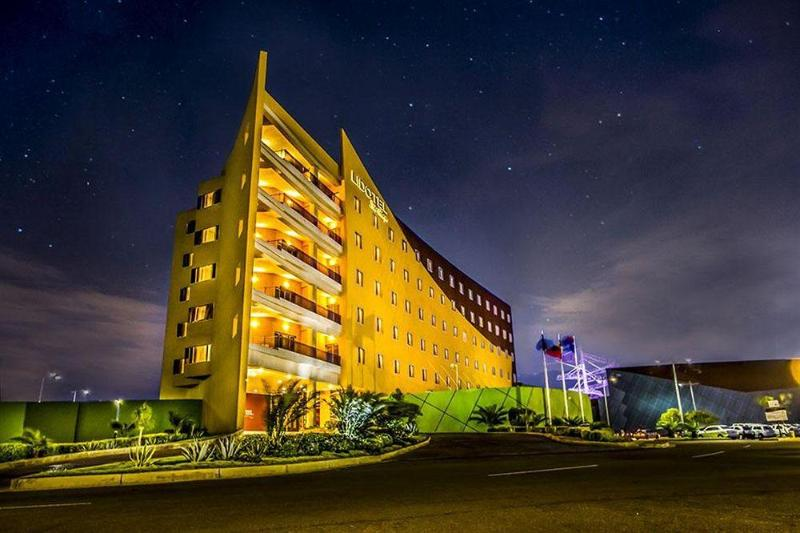 Lidotel Hotel Boutique Paraguana, Carirubana