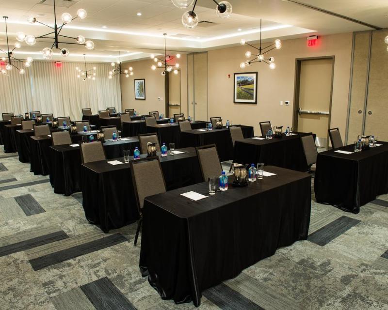 Conferences Cambria Mcallen Convention Center