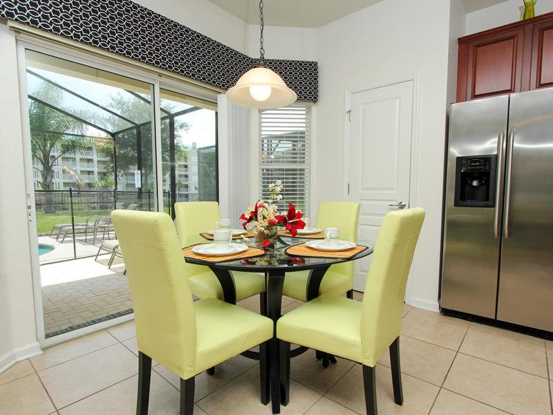 General view Villa 2554 Archfeld Blvd, Windsor Hills, Orlando