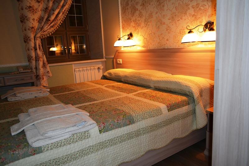 Room Avita Krasnye Vorota