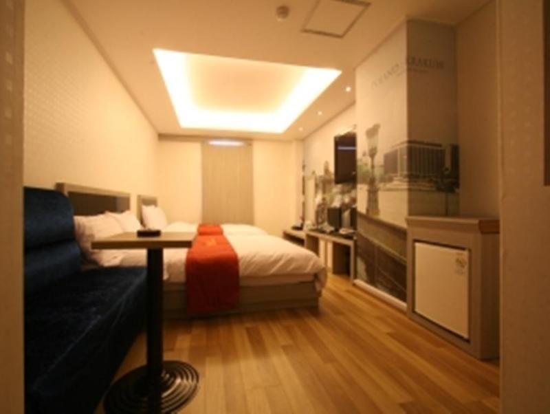 General view Line Hotel Gimpo