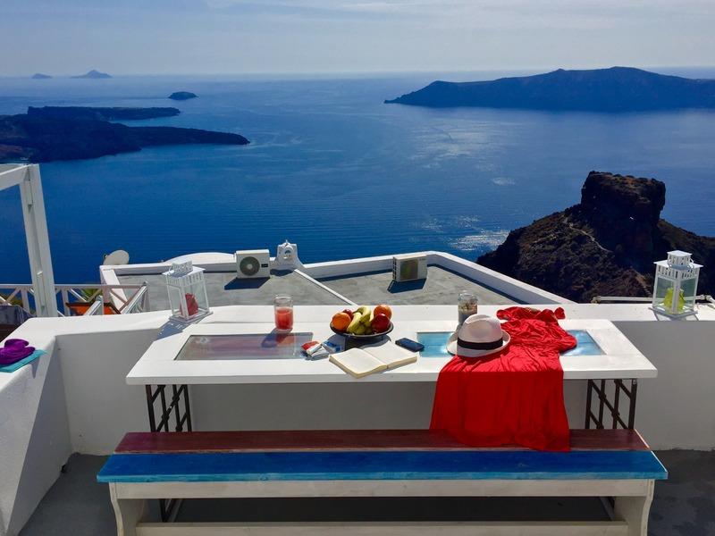 Room Sea And Sky Villas