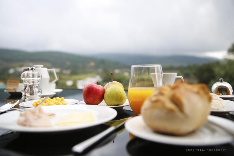 Restaurant Cabecas Do Reguengo