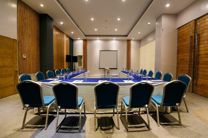 Conferences Solea Mactan Resort