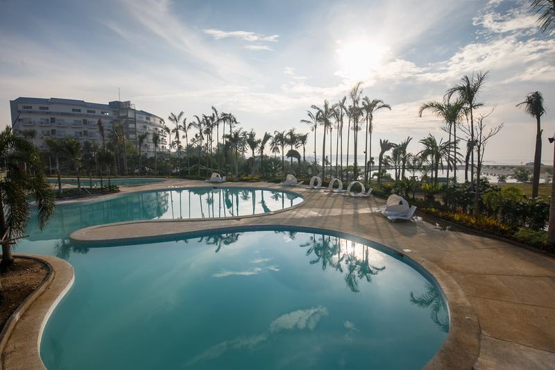 Pool Solea Mactan Resort