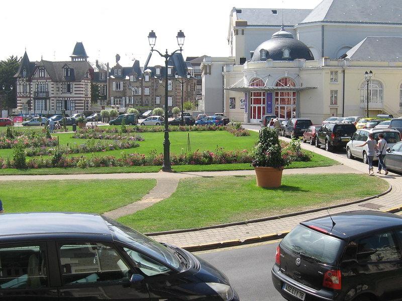 General view Le Normandie Home No.2