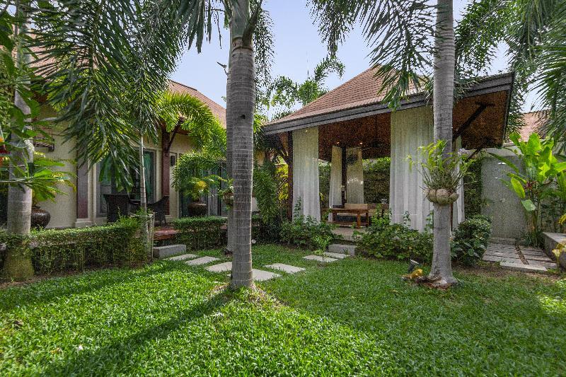 General view Kokyang Estate By Tropiclook