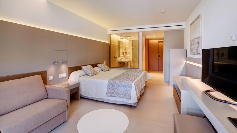 Room Hipotels Gran Playa De Palma