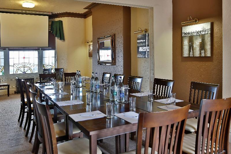 Best Western Lancaster Morecambe Lothersdale Hotel