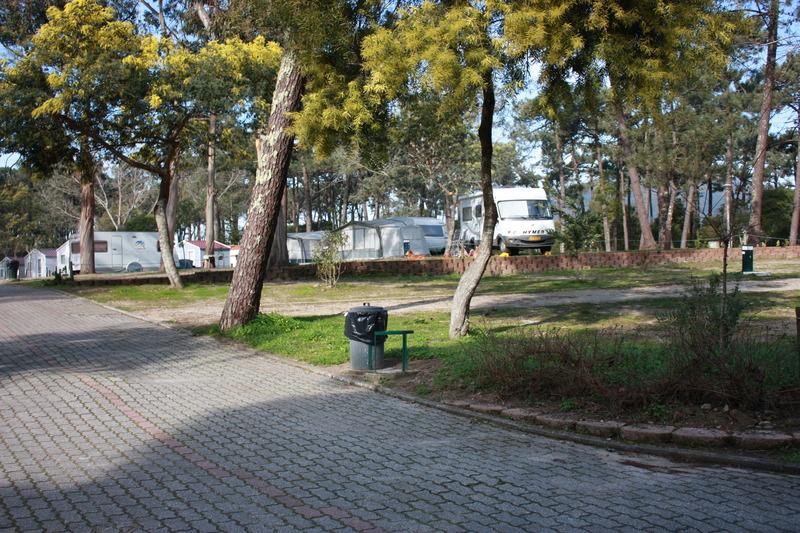 General view Orbitur Caminha