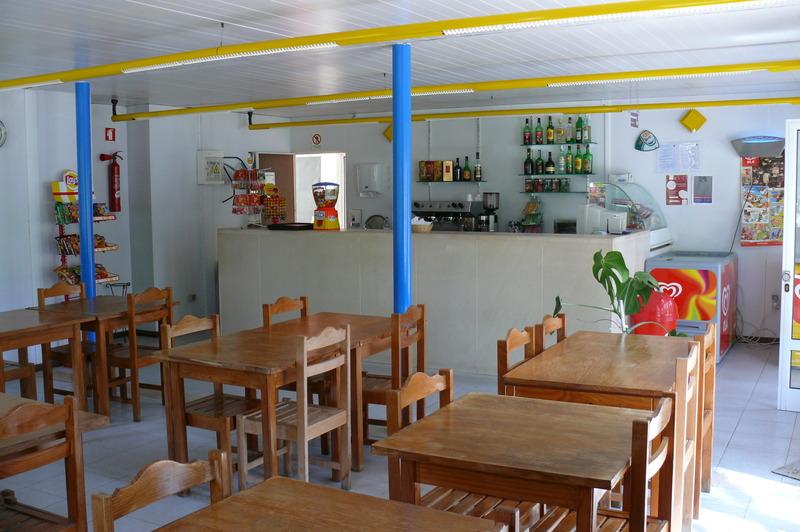 Bar Orbitur Caminha