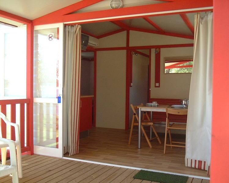 Room Orbitur Caminha