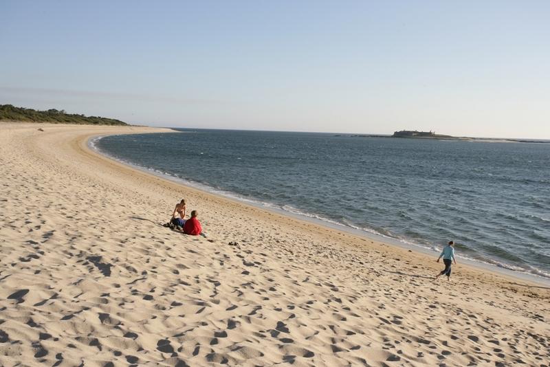 Beach Orbitur Caminha