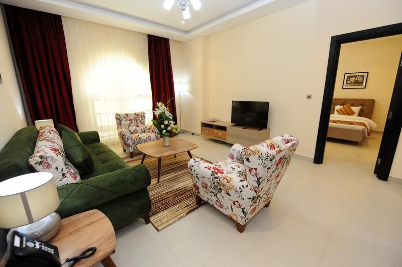 Доха - Sapphire Park-Inn