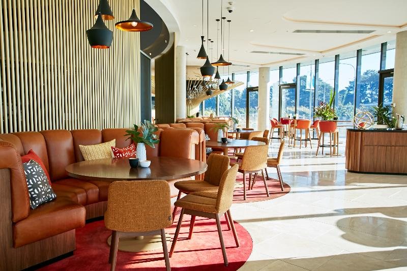 Restaurant Vibe Hotel Canberra Airport