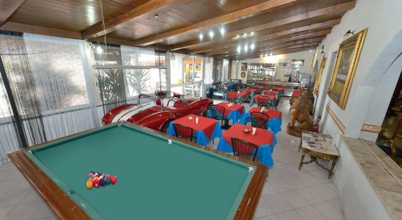 Restaurant Hotel Chopin