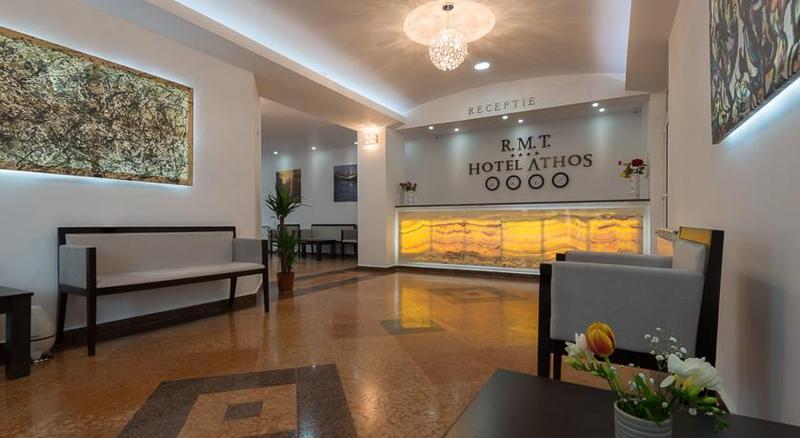 Athos R.M.T. Hotel