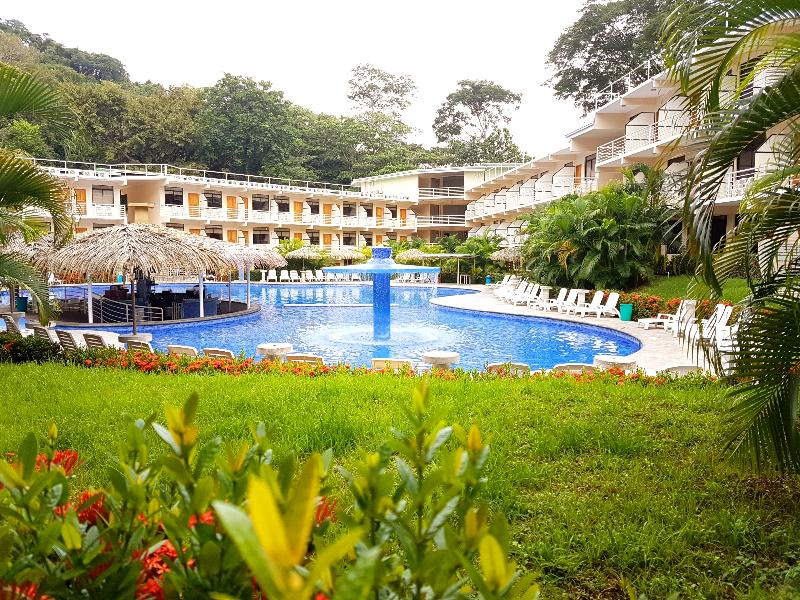 Arenas Playa Blanca - Hotel - 4