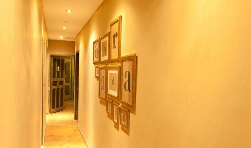General view Abracadabra Suites