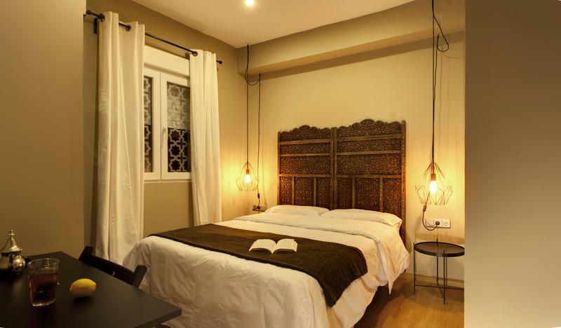Room Abracadabra Suites