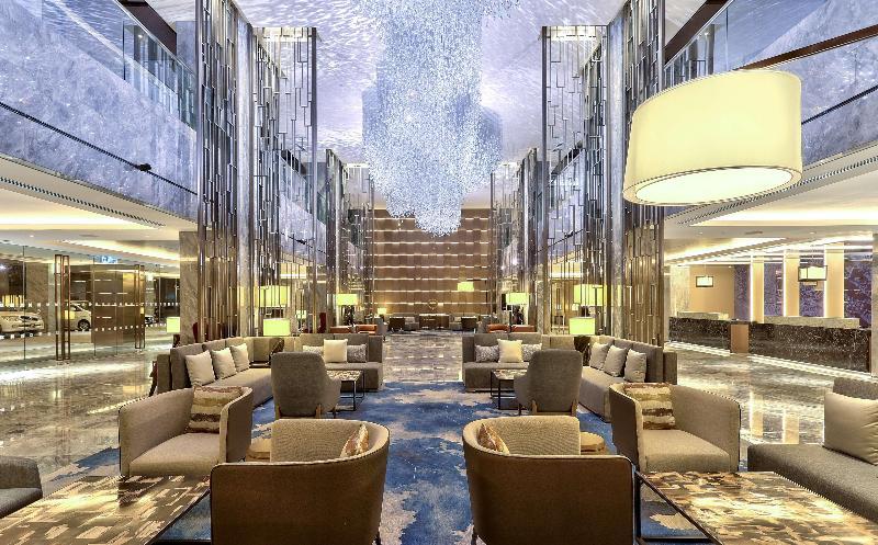 Foto del Hotel Hilton Kota Kinabalu del viaje borneo mistico