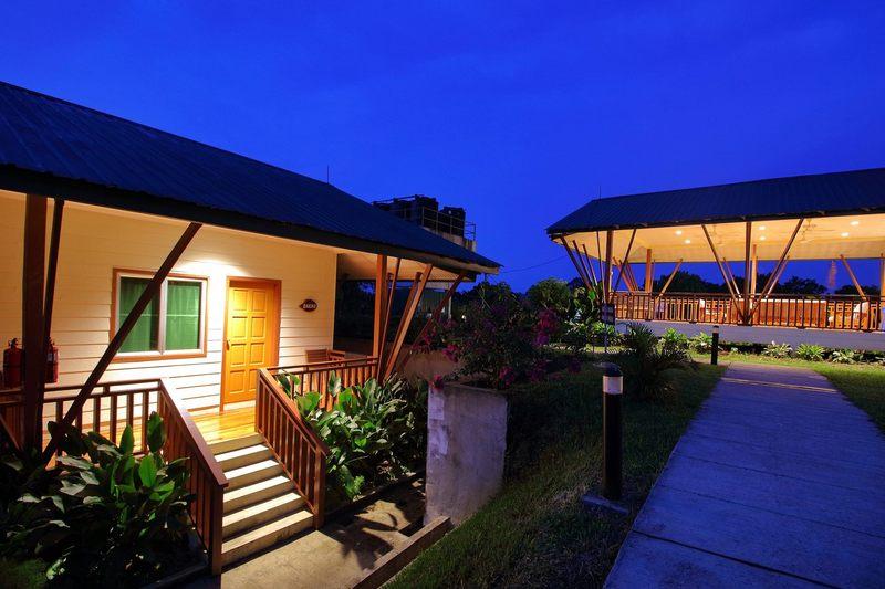 Nature Lodge Sepilok Sandakan