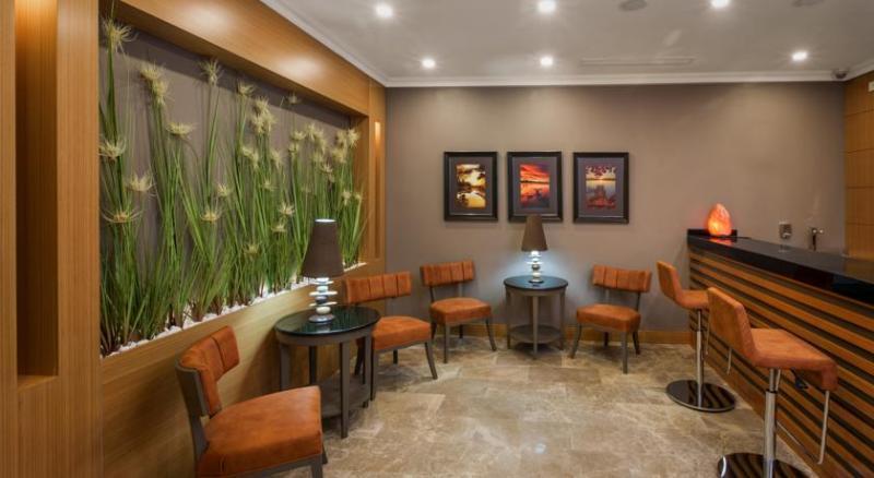 Bar Ferman Hilal Hotel