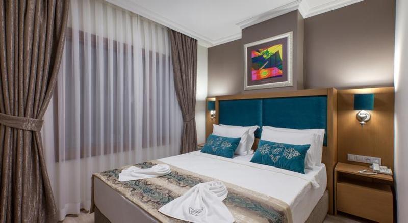 Room Ferman Hilal Hotel