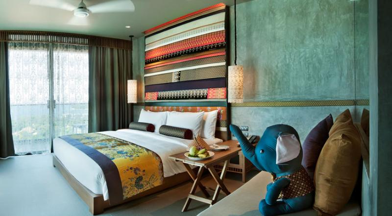 Room Nook Dee Boutique Resort By Andacura