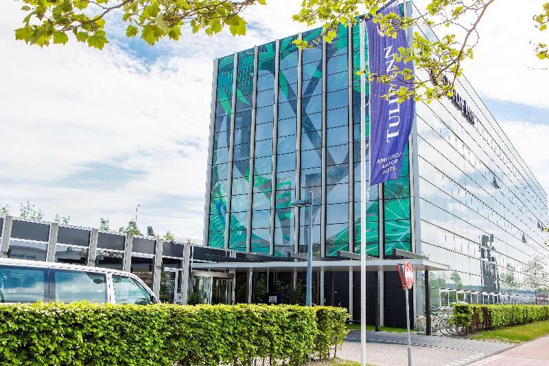 General view Tulip Inn Amsterdam Airport