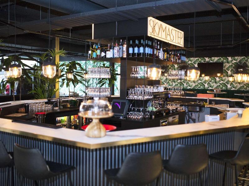 Bar Tulip Inn Amsterdam Airport