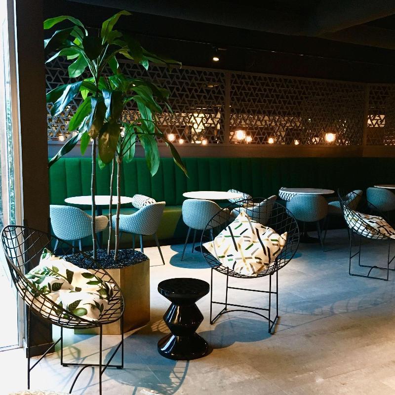 Restaurant Tulip Inn Amsterdam Airport