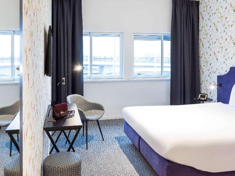 Room Tulip Inn Amsterdam Airport
