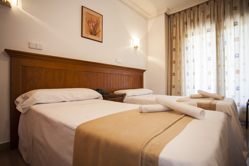 Hotel Victoria (Valdemoro)