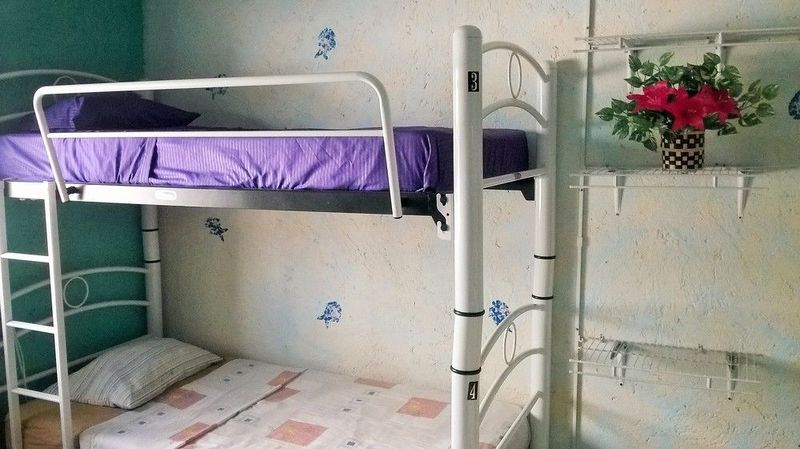 Room Posada Marpez