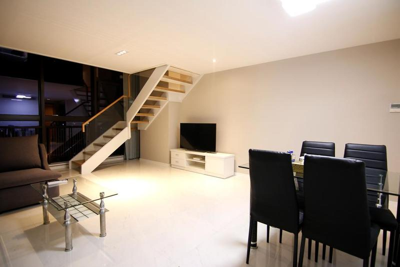 Double Trois Chambres (Double Three Bedrooms)