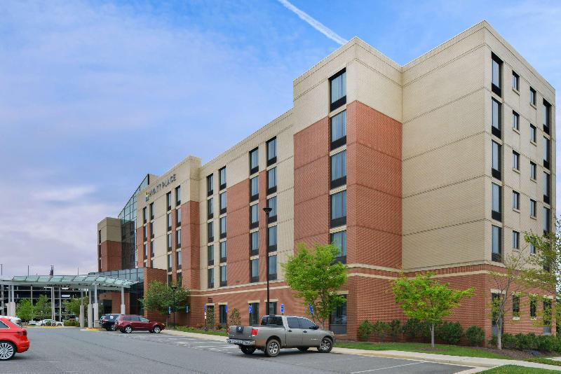 General view Hyatt Place Herndon Dulles Arpt E