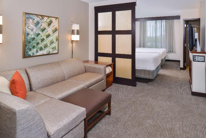 Room Hyatt Place Herndon Dulles Arpt E