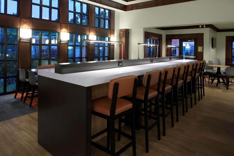 Bar Hyatt House Morristown