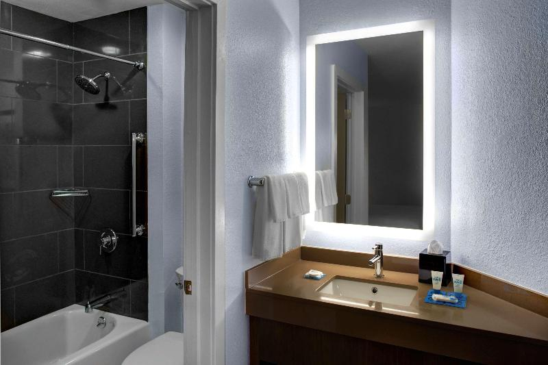 Room Hyatt House Morristown