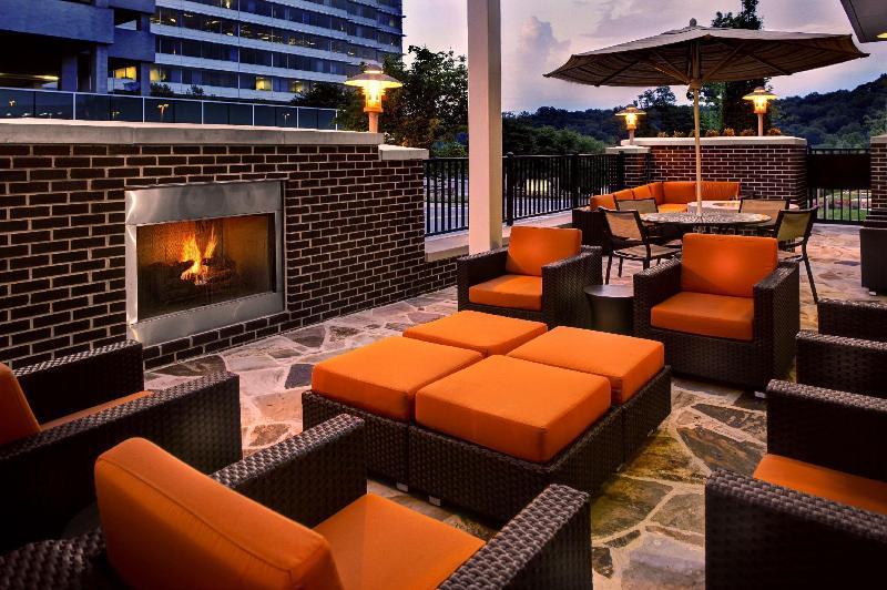 Restaurant Hyatt House Atlanta Cobb Galleria