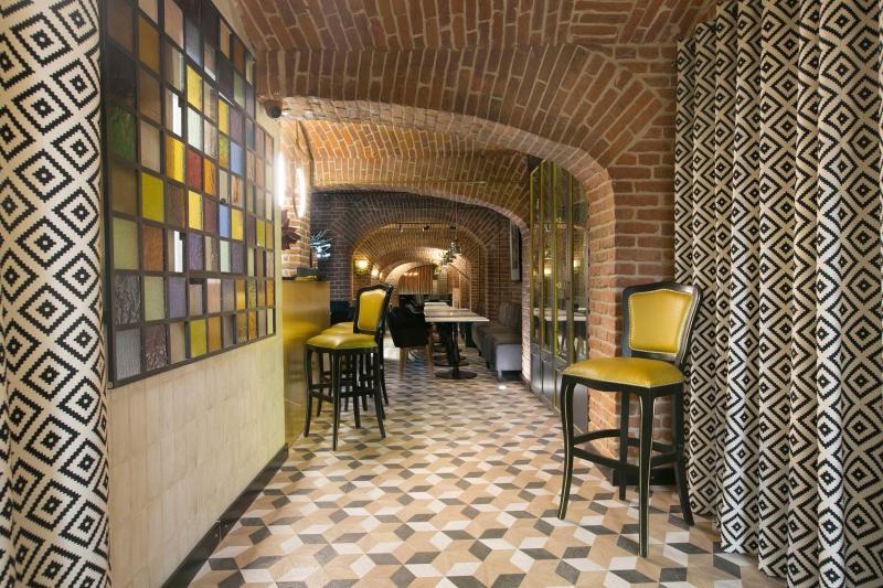 Bar Splendid 1900 Craiova