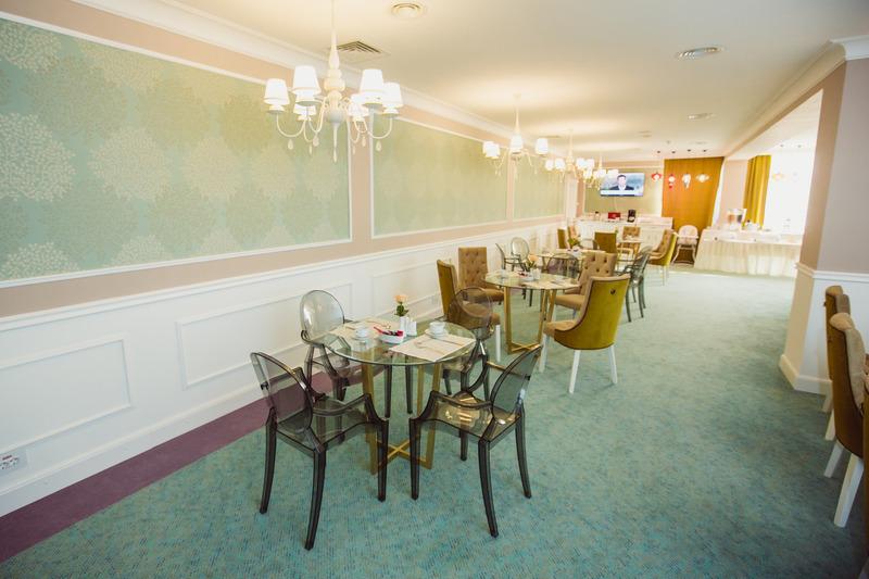 Restaurant Splendid 1900 Craiova